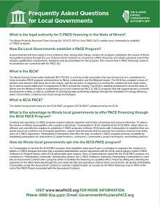 Local Government FAQ