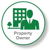 Property Owner icon